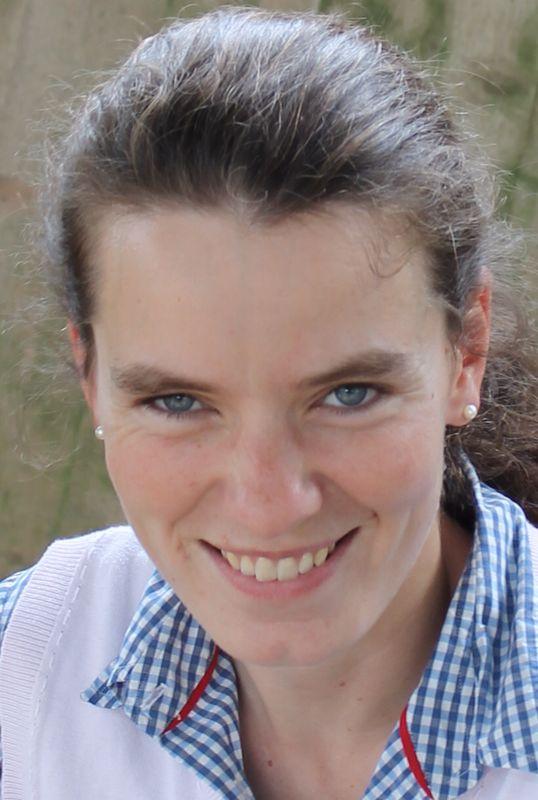 Ulrike Sahm-Lütteken